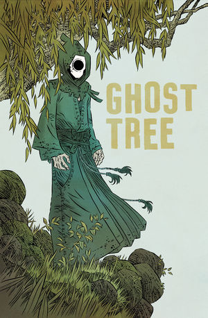 GHOST TREE (2019) #1