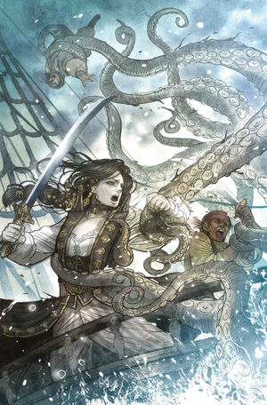 AGE OF CONAN: BELIT (2019) #2