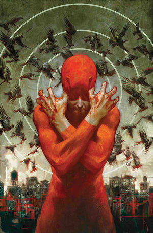 DAREDEVIL (2019 7TH SERIES) #4