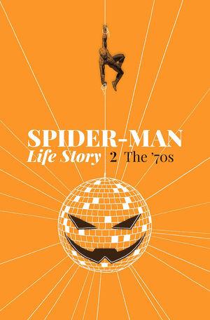 SPIDER-MAN: LIFE STORY (2019)