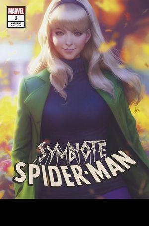 SYMBIOTE SPIDER-MAN (2019) #1B