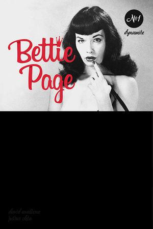 BETTIE PAGE UNBOUND (2019) #1