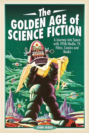 GOLDEN AGE OF SCIENCE FICTION (2019)