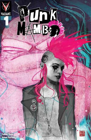 PUNK MAMBO (2019) #1B