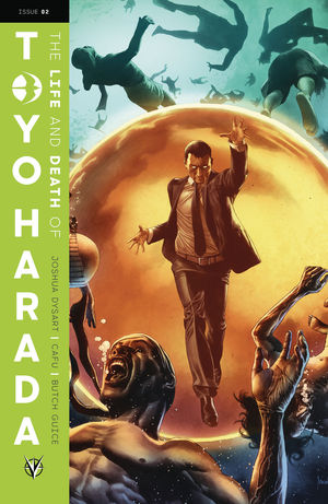 LIFE AND DEATH OF TOYO HARADA (2019)