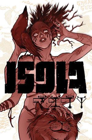 ISOLA (2018) #8