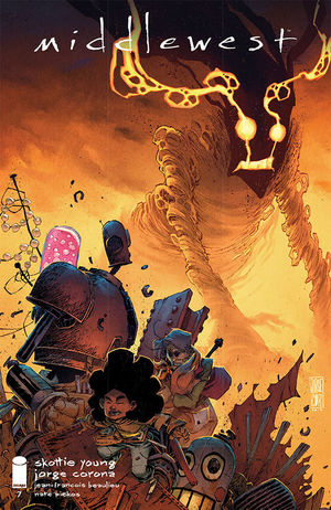 MIDDLEWEST (2018) #7
