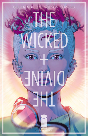 WICKED AND THE DIVINE (2014) #44