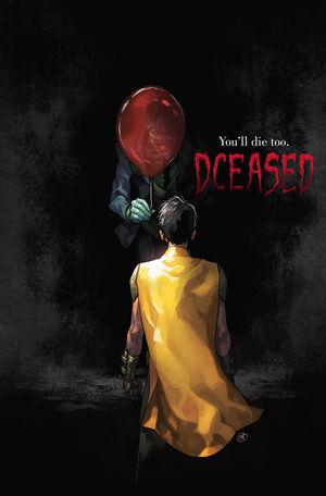 DCEASED (2019) #1C