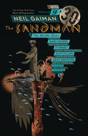 SANDMAN TP VOL 30TH ANNIVERSARY  #9
