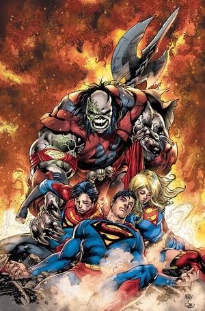 SUPERMAN (2018) #11
