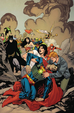 DC COMICS THE ART OF DARWYN COOKE TP #1