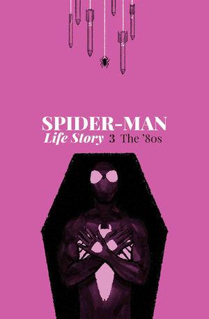 SPIDER-MAN: LIFE STORY (2019) #3