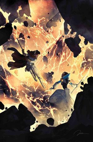 STAR WARS (2015 MARVEL) #66