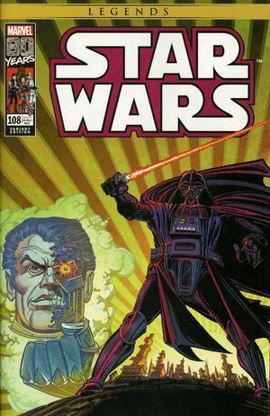 STAR WARS (1977) #108B