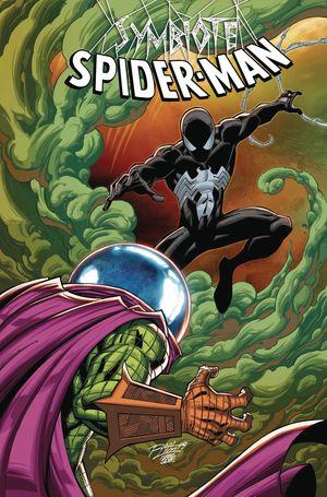 SYMBIOTE SPIDER-MAN (2019) #2B