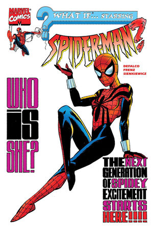 TRUE BELIEVERS WHAT IF SPIDER-GIRL 1