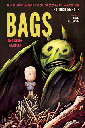 BAGS OR A STORY THEREOF ORIGINAL GN