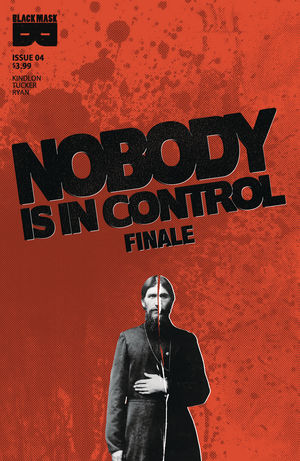 NOBODY IS IN CONTROL 4