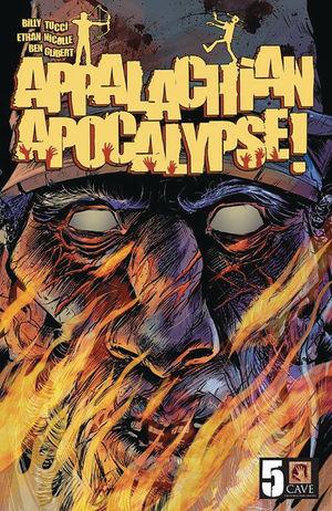 APPALACHIAN APOCALYPSE (2019) #5