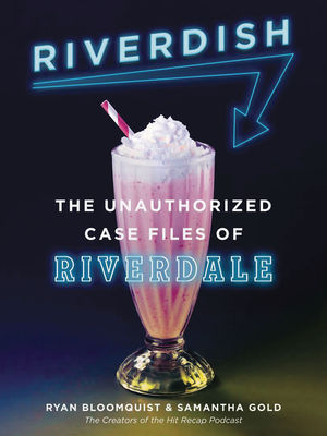 RIVERDISH UNAUTHORIZED CASE FILES OF RIVERDALE SC