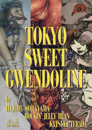 TOKYO SWEET GWENDOLINE SC