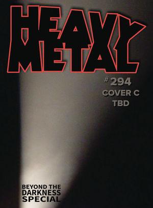 HEAVY METAL CVR C 294
