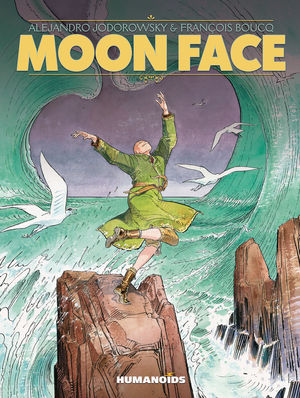 MOON FACE GN TP NEW ED