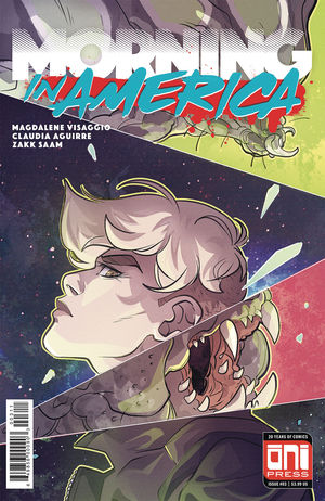 MORNING IN AMERICA (2019) #3