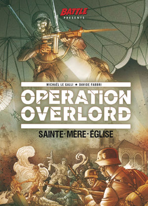OPERATION OVERLORD 1
