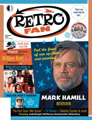 RETROFAN MAGAZINE 5