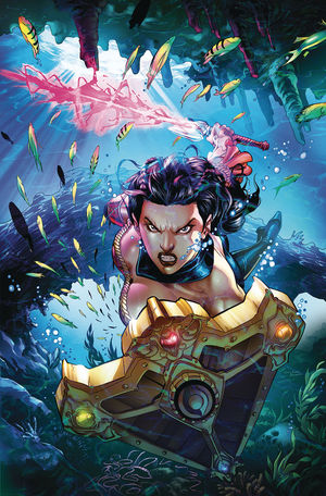 GRIMM FAIRY TALES CVR A COCCOLO 28