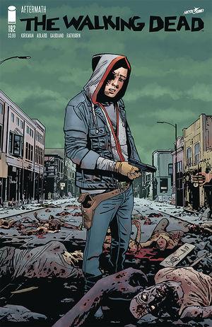 WALKING DEAD (2003) #192