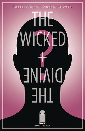 WICKED AND THE DIVINE (2014) #45