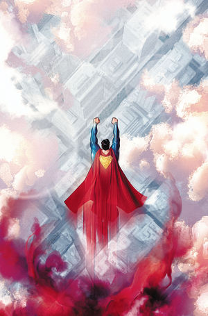 ACTION COMICS (2016 3RD SERIES) #1012
