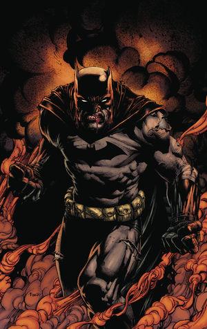 BATMAN (2016 3RD SERIES) #72