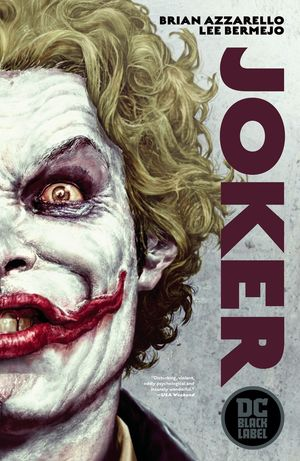 JOKER TP BLACK LABEL (2019)
