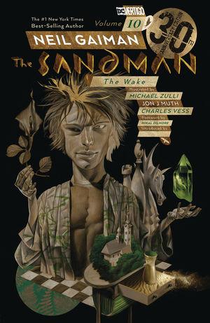 SANDMAN TP VOL 30TH ANNIVERSARY  #10