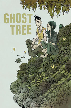 GHOST TREE (2019) #3