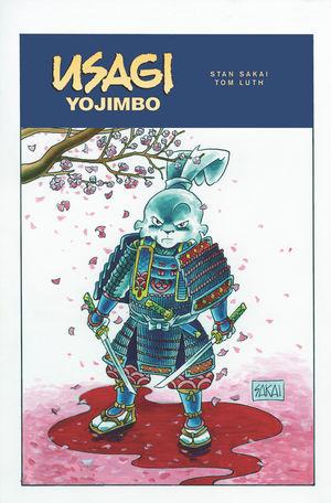 USAGI YOJIMBO (2019) #1