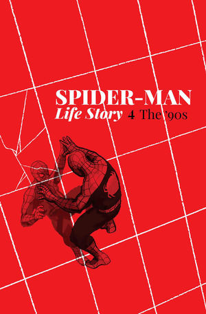 SPIDER-MAN: LIFE STORY (2019) #4
