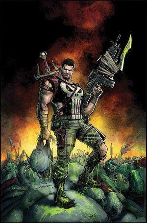 WAR OF REALMS PUNISHER 3