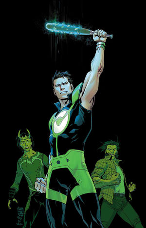 WOLVERINE INFINITY WATCH (2019) #5
