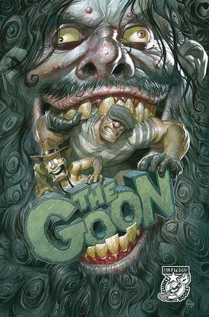 GOON (2019) #4