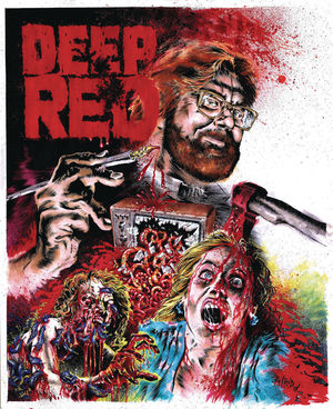 DEEP RED VOL 4 1
