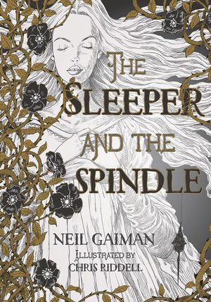 NEIL GAIMAN SLEEPER AND THE SPINDLE SC