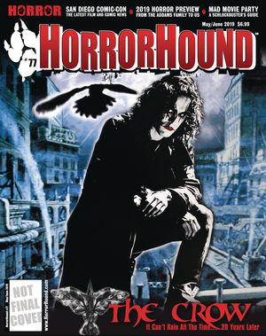 HORRORHOUND 77