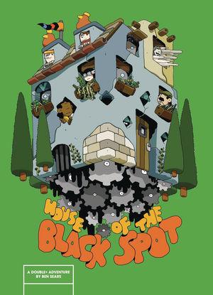 HOUSE OF BLACK SPOT GN