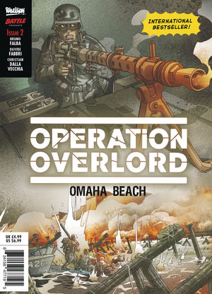 OPERATION OVERLORD 2