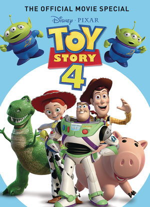 DISNEY MOVIE SPECIAL TOY STORY 2